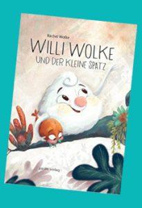 Mutmachbuch Willi Wolke